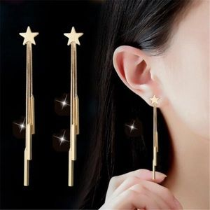 ⭐️ New list! ⭐️ Shooting star earrings